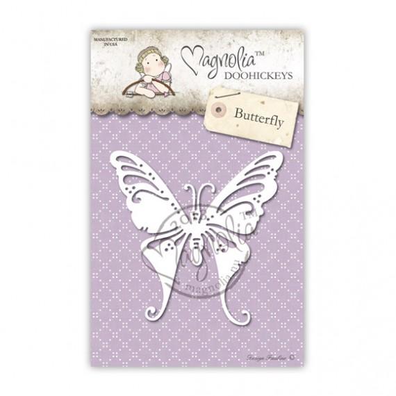 DooH-SM13 Butterfly
