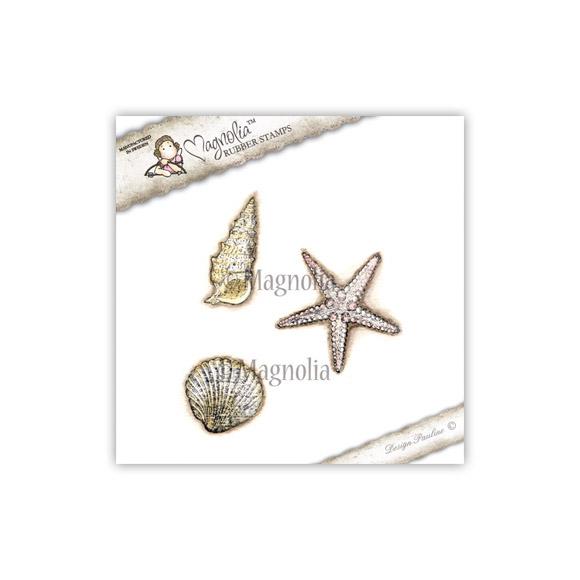 Sea shell kit