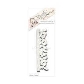 Mistletoe lace