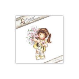 SCL12 Tilda Loves Flowers