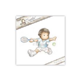WT11 Tennis Edwin