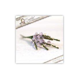 AY14 Gladiolus Light Purple