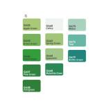 green_chart