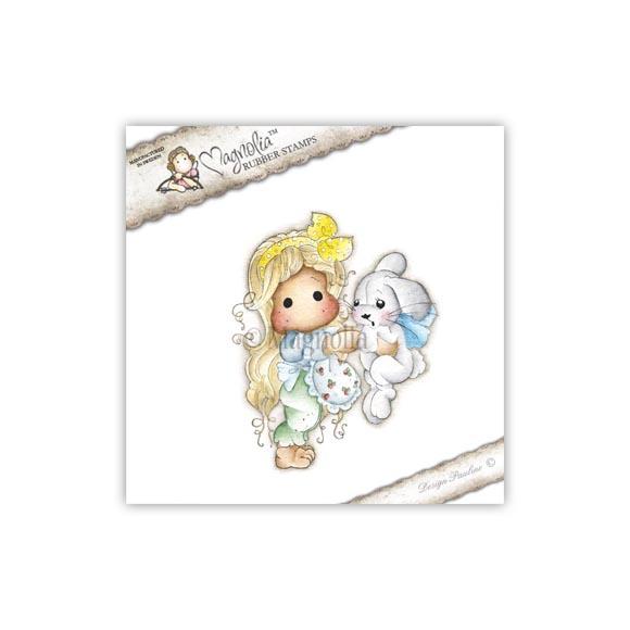 AY14 Tilda with Inez the Bunny
