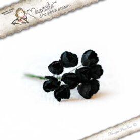 SB14 vintage black tulip
