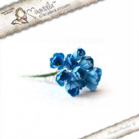 SB14 vintage blue tulip