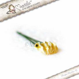 SB14 vintage yellow calla