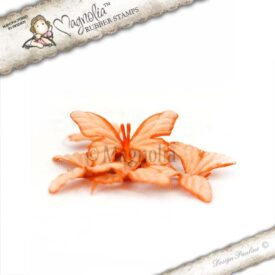 daylilys butterflies  m