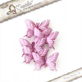 iris butterflies