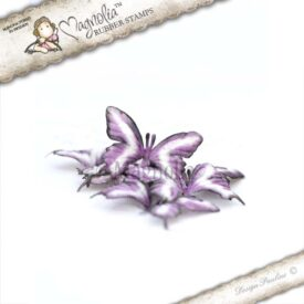 pansy butterflies s