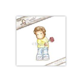 YS11 Shy Rose Edwin