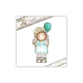 YS11 Tilda with Balloon