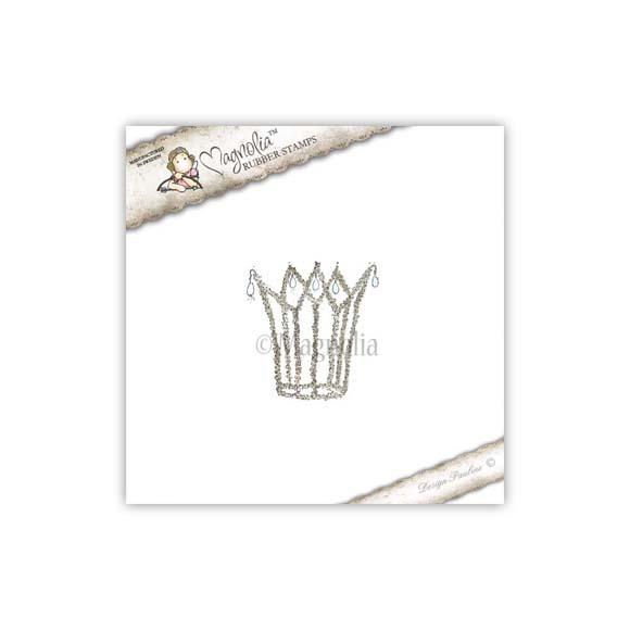 WC10 Bridal Crown
