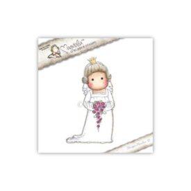 WC10 Tilda As Bride