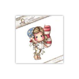 4thG15 American Star Tilda