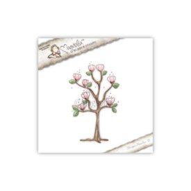 HE10 Magnolia Tree