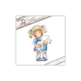 HE10 Tilda Carrying A Lamb