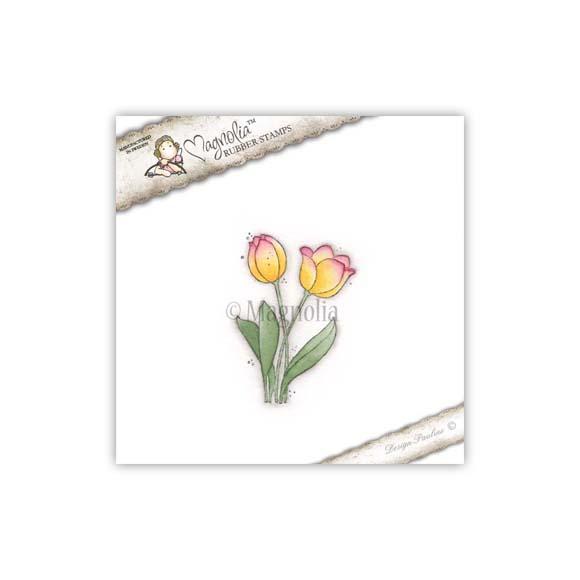 HE10 Two Tulips