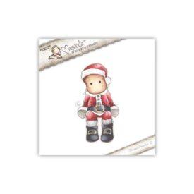 JM09 Edwin Santas Little Helper