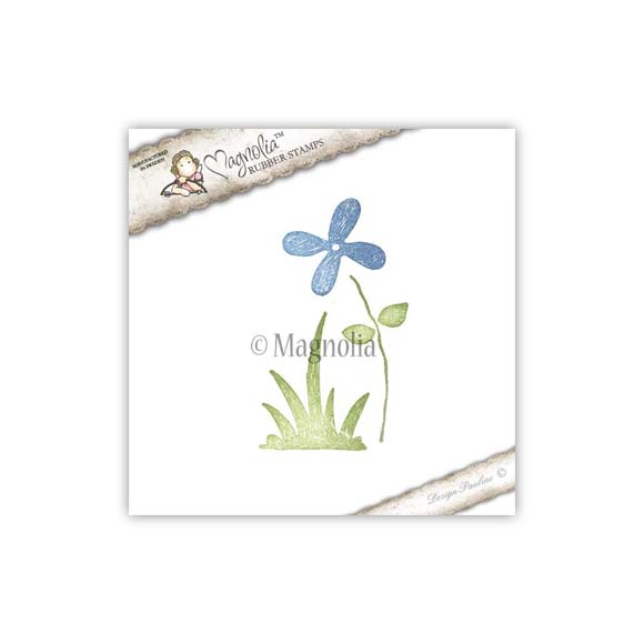 LS-15 forget me not