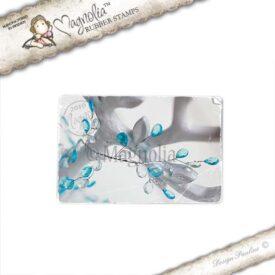chandele blue