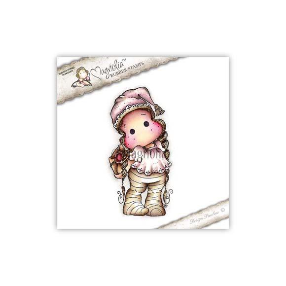 ALC15 Lace Hood Tilda
