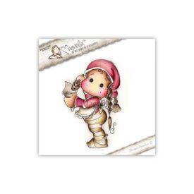 ALC15 Christmas Caramel Tilda
