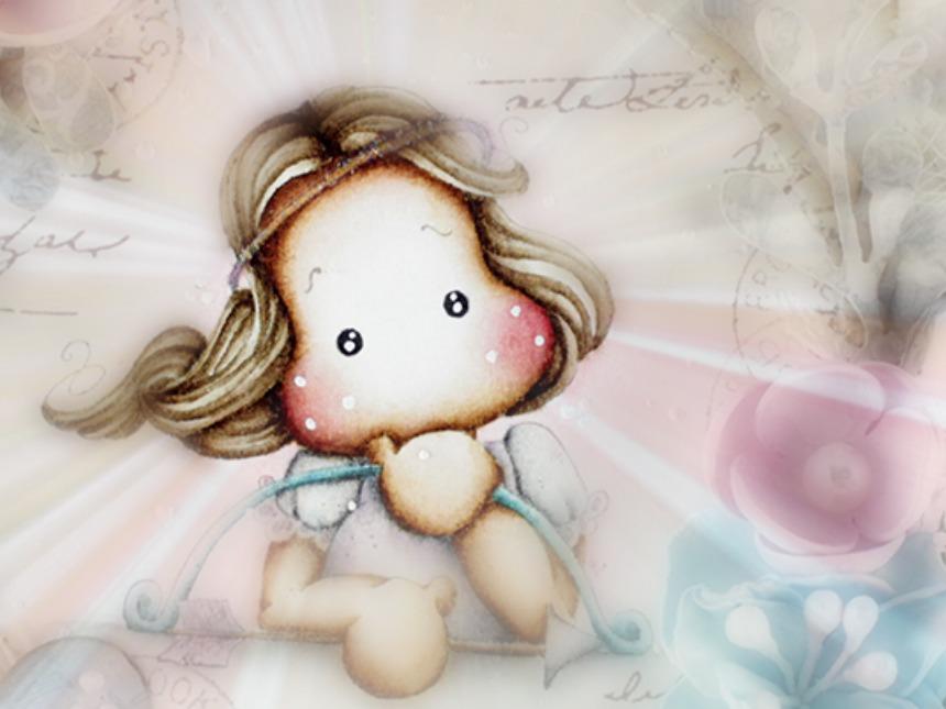 ♥ Heavenly Tilda ♥