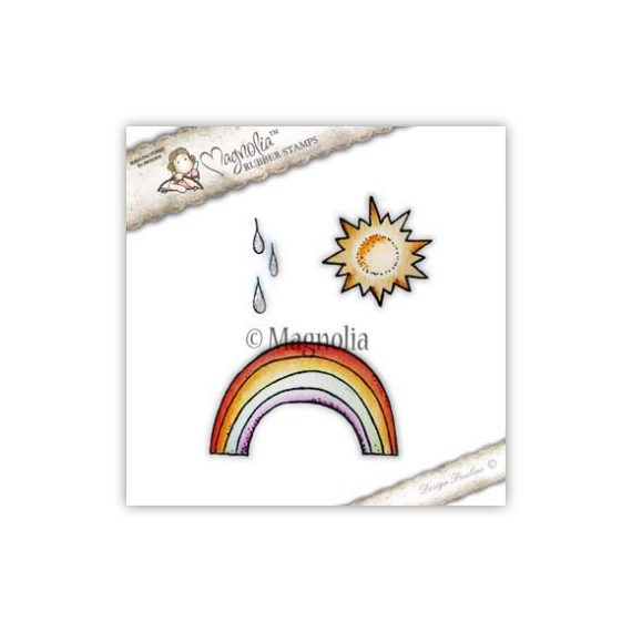 LE-17 Sun, Raindrops & Rainbow Kit
