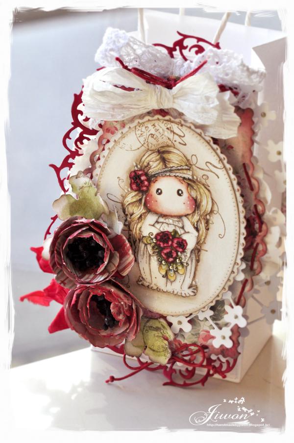 Bride of spring [Gift bag]