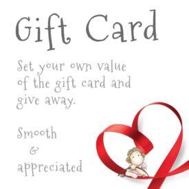 Gift Card 2017