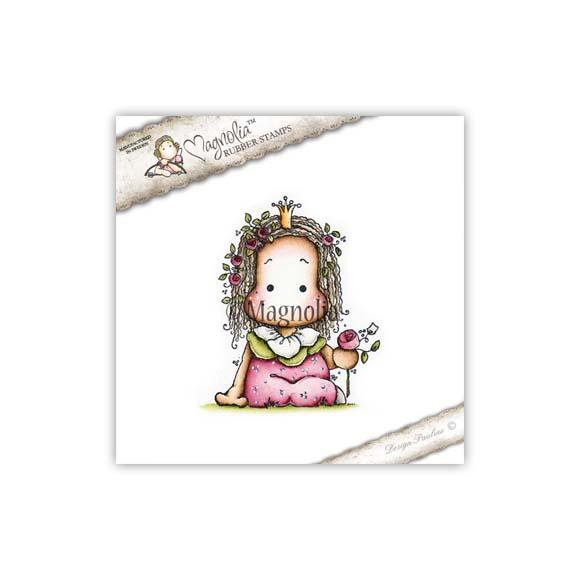 Rose princess Tilda