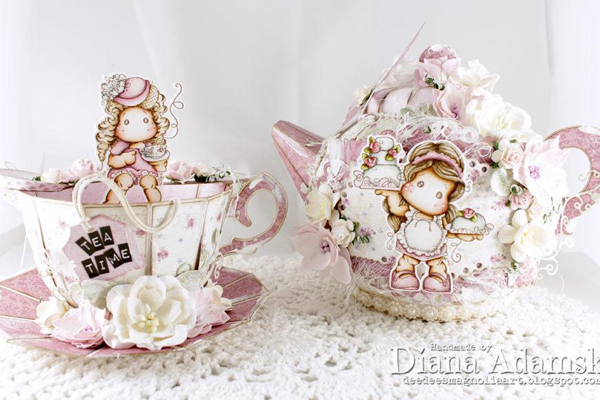 ♥ Tea Time ♥