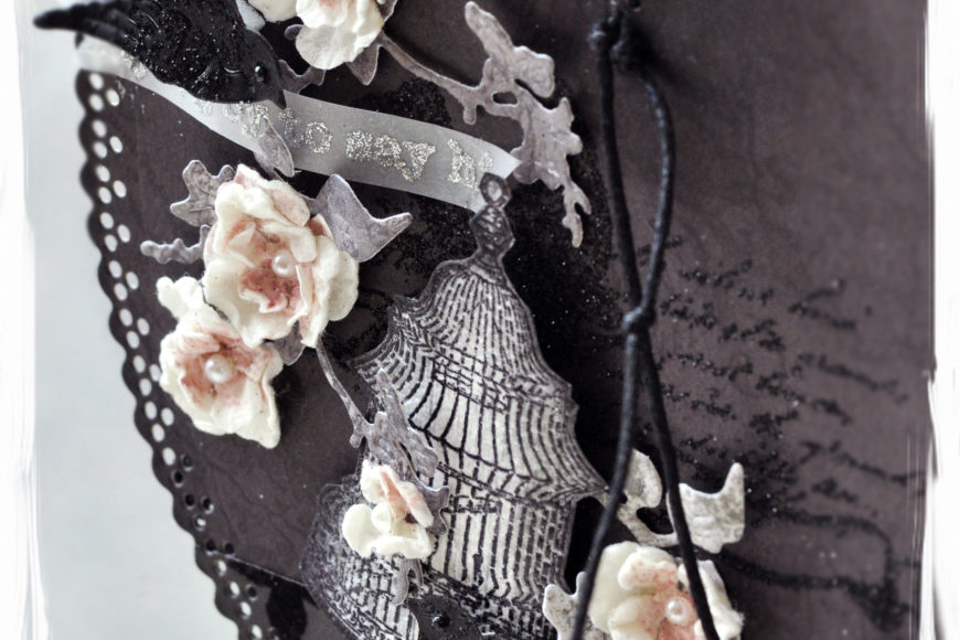 The dawn of the Orient