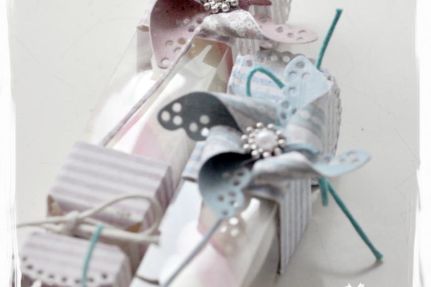 Mini Candy Box