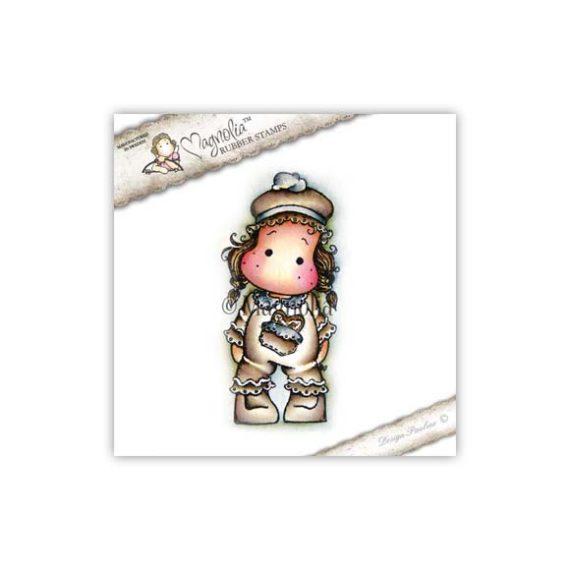 CP-17 Gingerbread Tilda
