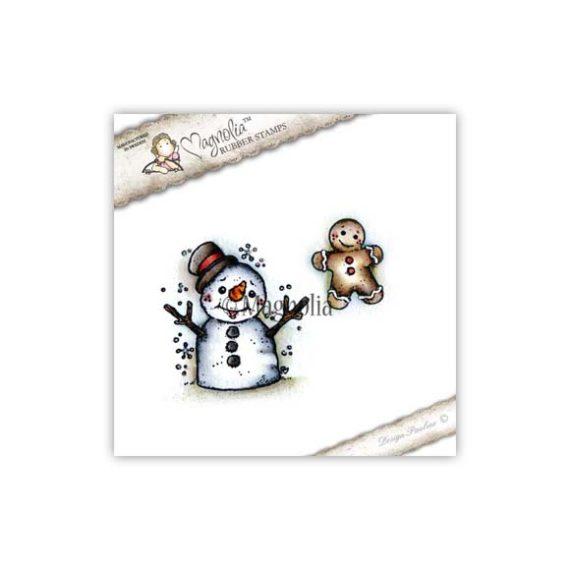 CP-17 Snowman Kit
