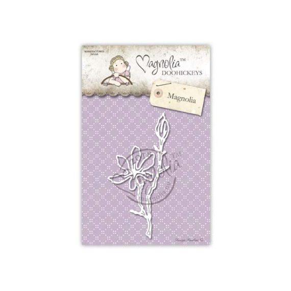 DooHCLUB-18 Magnolia (from Early Bird DooHickey vol 18)