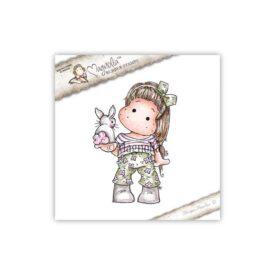 tilda with little bunny