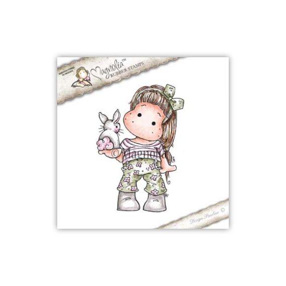 SC-18 Tilda With Little Bunny