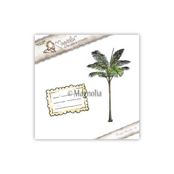 FS-18 Palm Tree