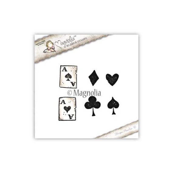 TW-18 Playing Card