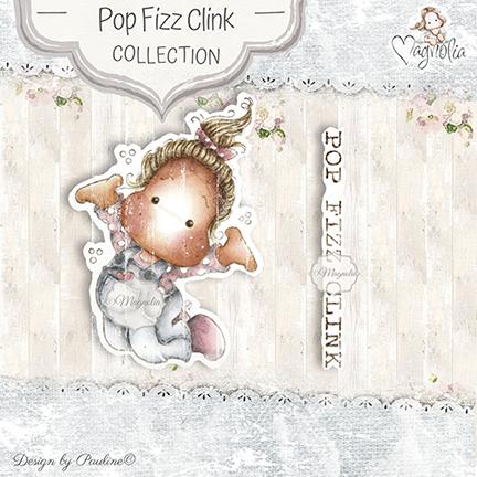 PFC-20 Pop Fizz Clink Tilda