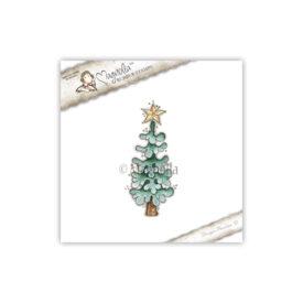 Peaceful Christmas Tree