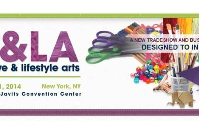 Creative & Lifestyle Arts® (C&LA)