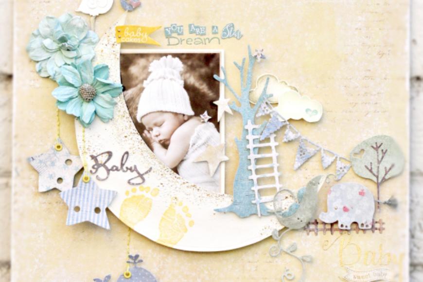 Baby's Dream