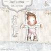 PFC-20 Birthday Tilda & Text