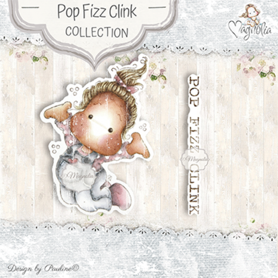 PFC-20 Pop Fizz Clink Tilda