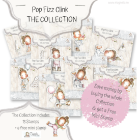 PFC-20 The Pop Fizz Clink Collection