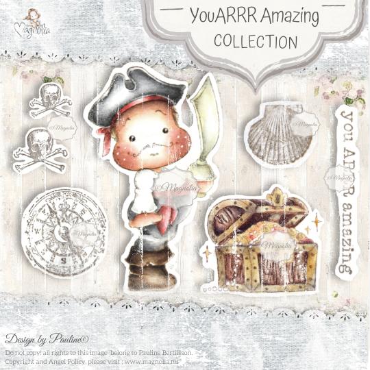 Art Stamp Sheet